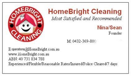 HBC biz card