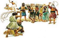 حضرت موسیٰ علیہ السلام کی قوم بنی اسرائیل
