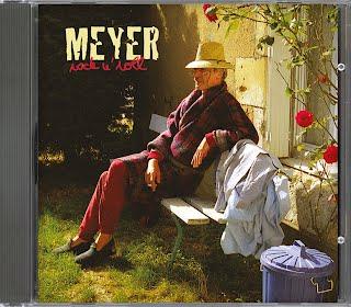 """CD Meyer """"Rock n' Roll"""""""