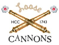 HCC Loose Cannons