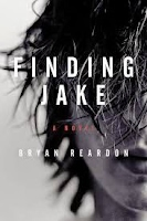 finding jake cover