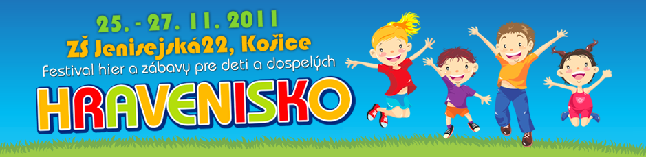 hravenisko.sk