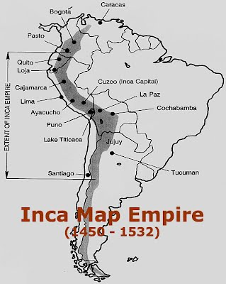 essay about inca empire Aztec empire essaysdo aztec empire deserved to be destroyed is destruction of tenochtitlan a loss to history the aztecs was a great empire in year 1519 they were very strong and their.