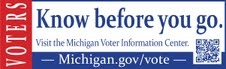 Michigan voter registration