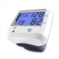 Máy đo huyết áp điện tử cổ tay - Scala KP-7270
