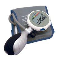 Máy đo huyết áp điện tử bắp tay - Scala KP-7920