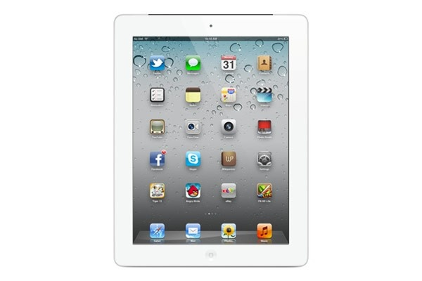 Apple iPad 2 - 16GB White with 3G + WiFi - Network Unlocked
