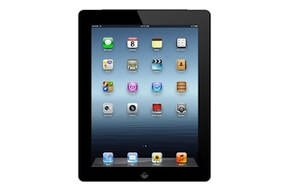 Only $599.00 The New iPad 16GB (Black, Wi-Fi & Mobile Broadband - Don't Pay $679.00)