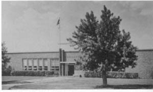 H-E School 1940