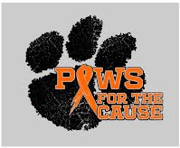 PAWS for the Cause2018