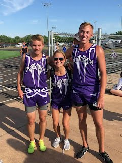 State Track Qualifiers 2018