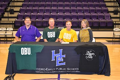 Cord M signs with OBU