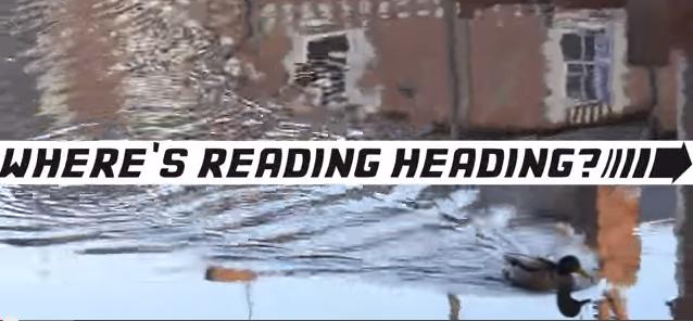 Where's Reading Heading?