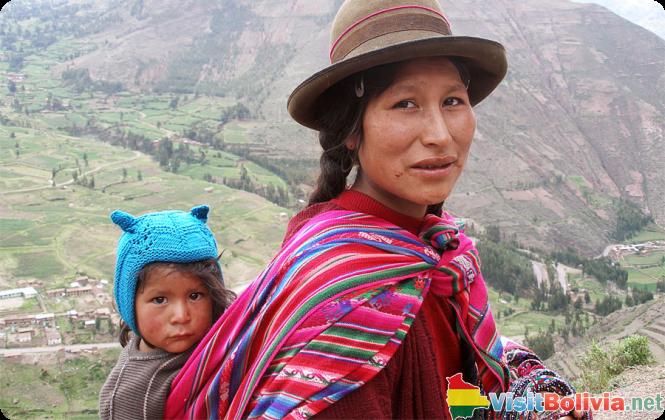5 Aspectos Culturales Bolivia