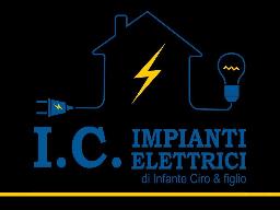 Logo IC Impianti