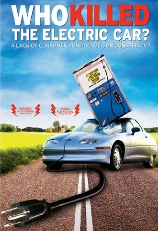 Who Killed the Electric Car? - Trehal's Classroom