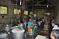 Pabrik Tahu H. karyono, Gunung Kidul