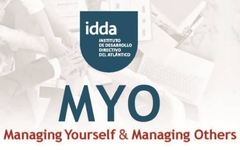 MYO - Managing Yourself & Managing Others