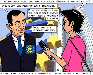 Image result for draghi whatever it takes
