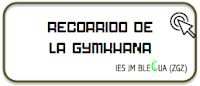 """GYMKHANA """"SABER Y GANAR"""""""