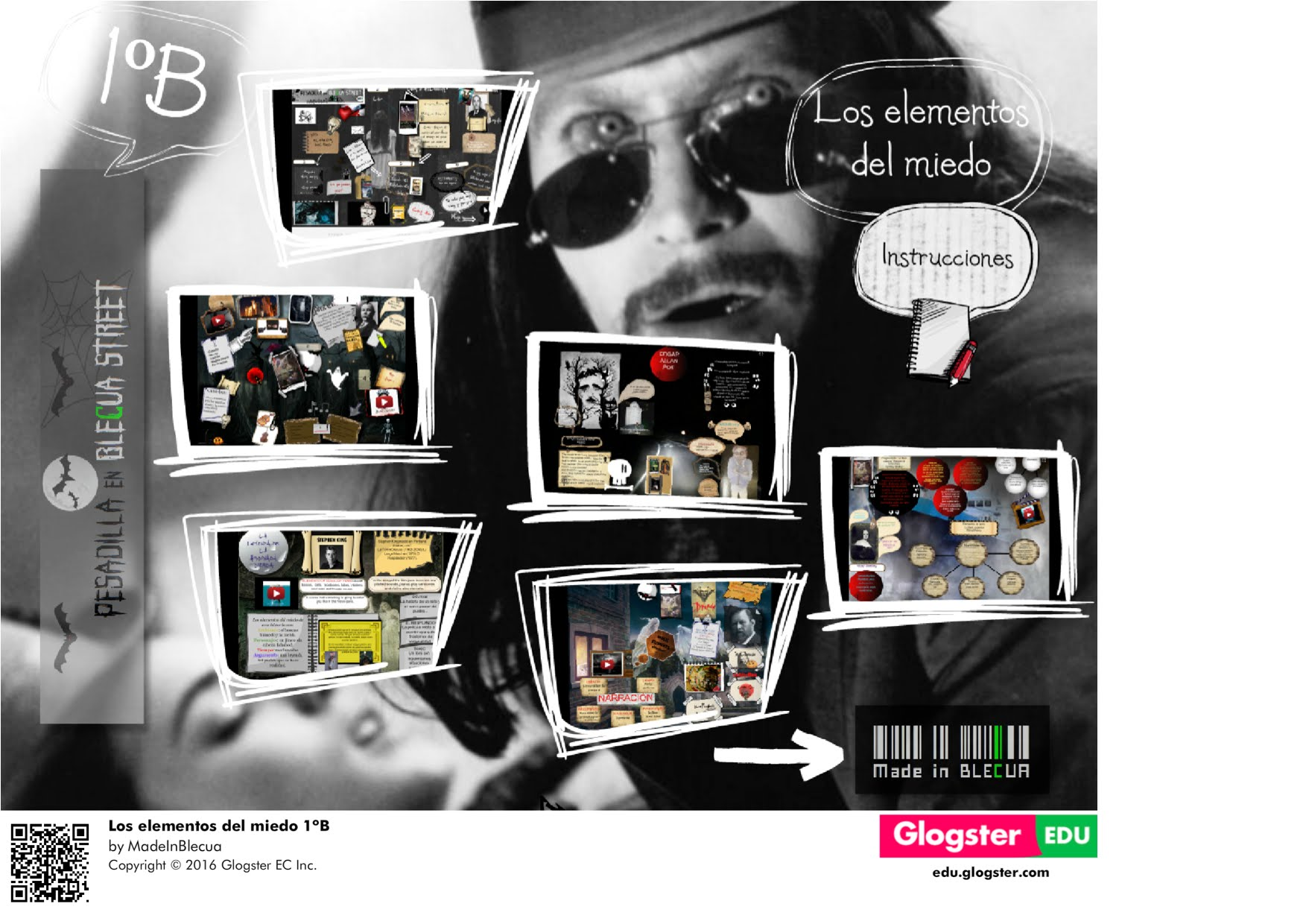 http://madeinblecua.edu.glogster.com/los-elementos-del-miedo-1a-58403751eb398