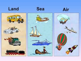 hd chart means of transports: Task 2 how means of transport english 2 eso 2015 2016