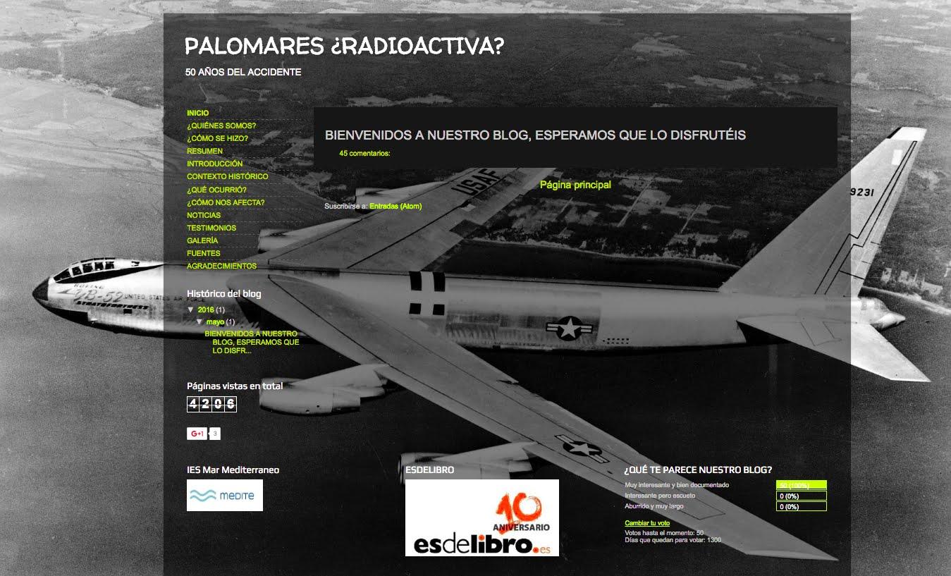 http://palomaresradioactiva.blogspot.com.es/