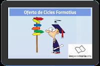 OFERTA CICLOS FORMATIVOS