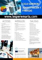 Administració i Finances