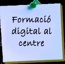 Curs competència digital