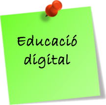 Educació digital