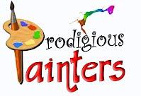 Prodigious Painters