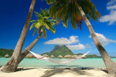 საუკეთესო ტროპიკული კუნძულები