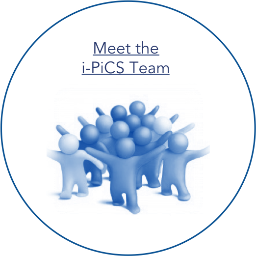 Meet the i-PiCS Team