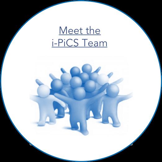 Meet the i-PiCS Team