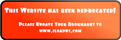 Deprecated. Please go to www.iloapps.com