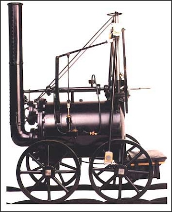 the first inventors of steam engines in the industrial revolution The industrial revolution began in england in the the first spinning machine came up in the 1760s the scottish engineer james watt invented the steam engine.