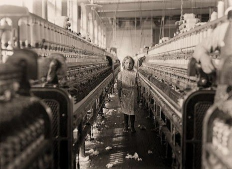 Caleb S Summary The Industrial Revolution