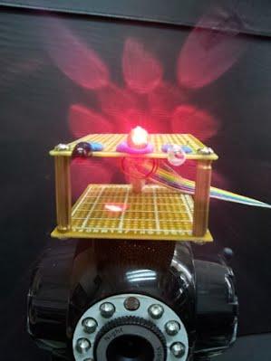 Control Remote Toy Car