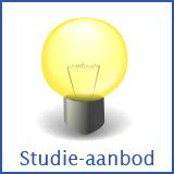 Studie-aanbod
