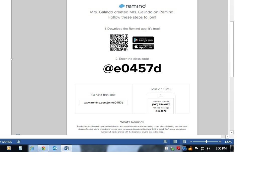 ResourcesUseful Links Mrs Galindo 39 s