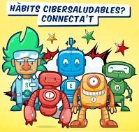 Hàbits cibersaludables