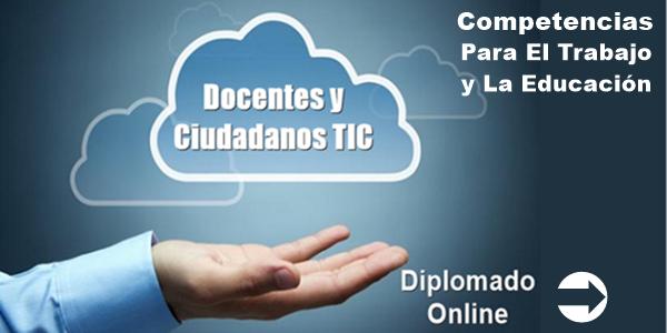 Diplomado Docentes y Ciudadanos TIC