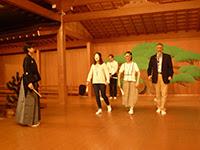 Noh Performance 2016