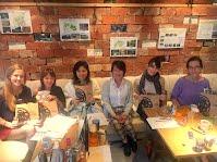 NeedsArch Report 9: Free Craftwork Experiences (Edo Kiriko, Katazome, and Kumihimo) by TOKYO Teshigoto