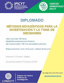 METODOS ESTADISTICOS PARA LA INVESTIGACION Y LA TOMA DE  DECISIONES