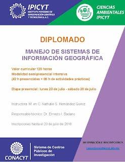 MANEJO DE SISTEMAS DE INFORMACION GEOGRAFICA