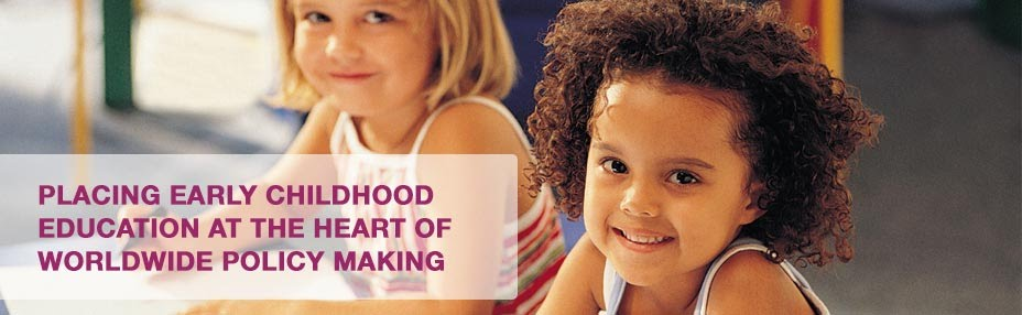 iPIPS Placing early childhood education at the heart of policy making