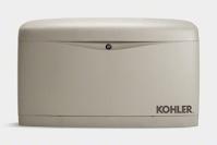 Kohler 14 RESA  14 KW, NATURAL GAS