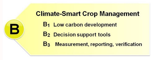 Climate-Smart Crop Management